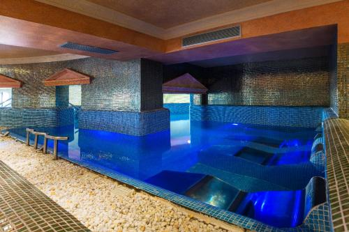 Ausstattung - Hotel Marina Portals