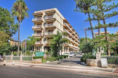 Foto del exterior de Hotel Vista Alegre