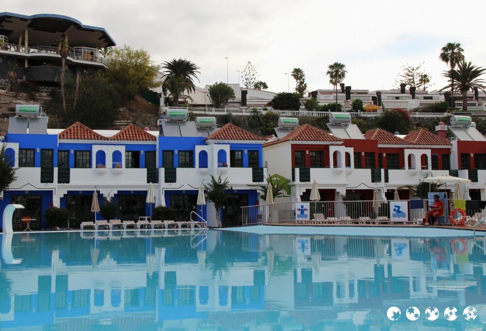 Bungalows vistaflor maspalomas - Hotel 7 islas en madrid ...