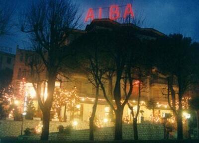 Foto del exterior de Alba