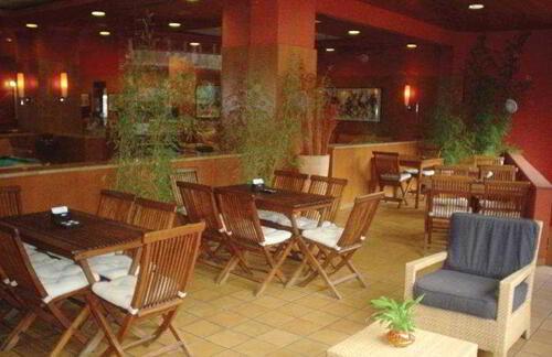 Foto delle aree comuni da Hotel Salvia D'Or