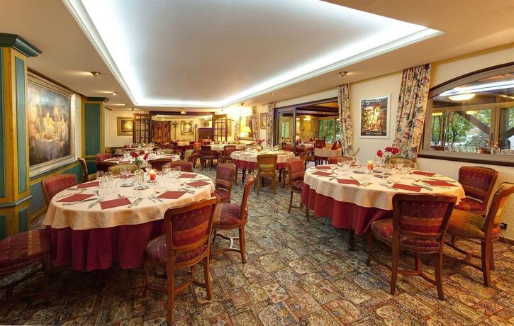 Hotel Le Manoir Aix Les Bains Centraldereservas Com