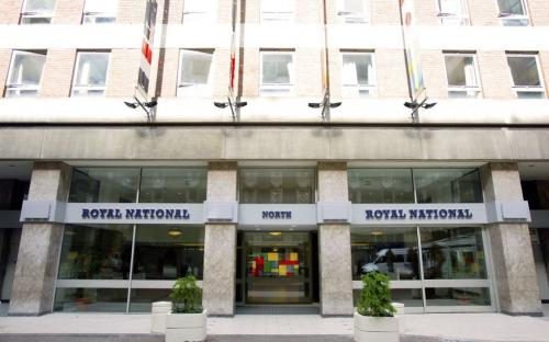 Exterior – Royal National Hotel
