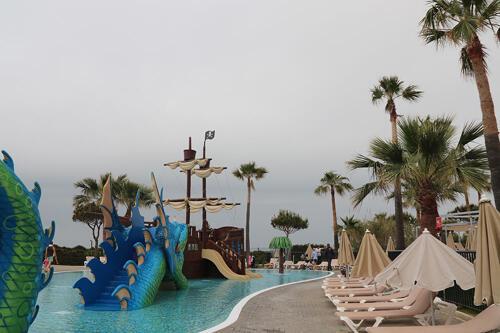 Foto de los servicios de Hotel Riu Chiclana
