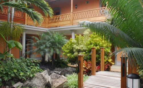 Außenansicht - Hotel Cordial Mogan Playa