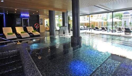 Foto de los servicios de Hotel Cordial Mogan Playa