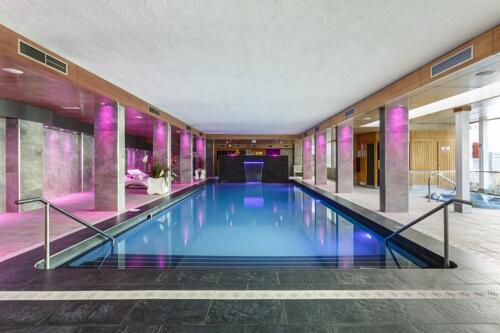 Foto de los servicios de Hotel Anabel