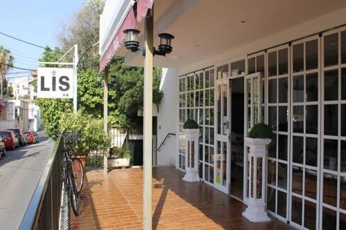 Foto del exterior de Hotel Lis Mallorca
