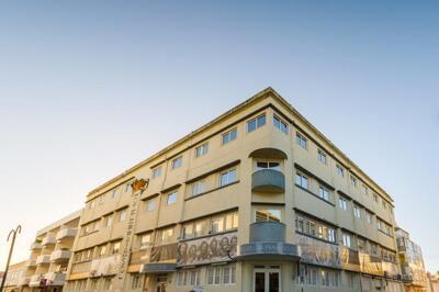 Foto del exterior de Hotel Praia do Sol