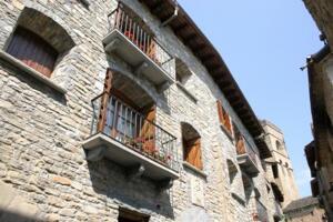 """Foto do exterior - """"Apartamentos Casa Rivera"""""""