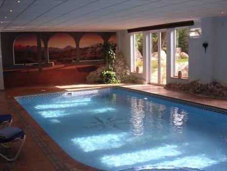 Foto generica Hotel Villa Lehmi
