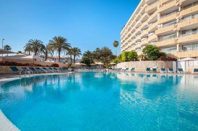 Außenansicht - Hotel Olé Tropical Tenerife