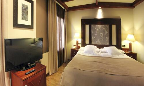 Chambre - Hotel Ciria