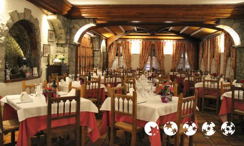 Restaurant - Hotel Ciria