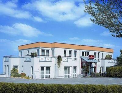 Photo - Airport-Hotel Stetten