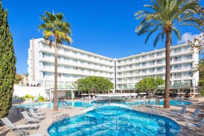 Foto del exterior de Hotel JS Sol de Alcudia