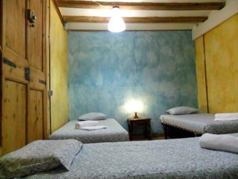 Foto generica B&B Sleepy Beds Las Ramblas Guesthouse