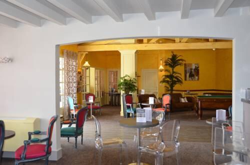 Hotel Et Spa Les Cleunes Oleron Saint Trojan Les Bains Centraldereservas Com