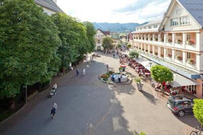Foto generica Ferienapartment Marktblick
