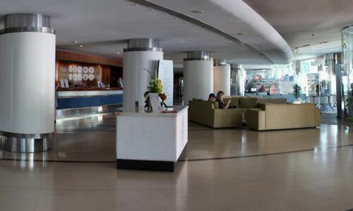 Öffentliche Bereiche - Aparthotel Paraiso de Albufeira