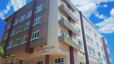 Foto general de Novus Plaza Hodelpa