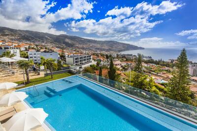 Facilities – Hotel Madeira Panoramico