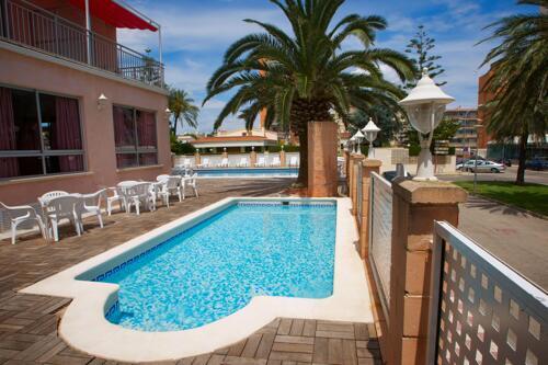 Foto de los servicios de Gandia Playa