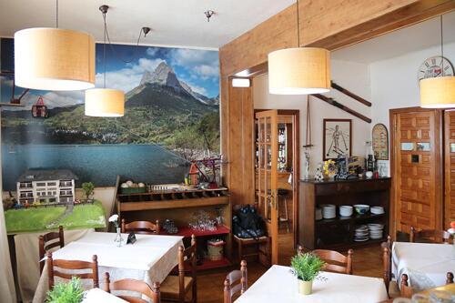 Dining – Hotel Tirol