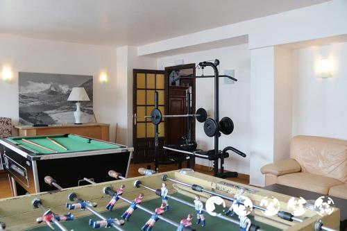 Facilities – Hotel Tirol