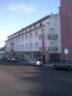 "Foto general de ""Hotel Candido"""