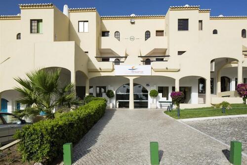 Foto del exterior de Cheerfulway Clube Brisamar