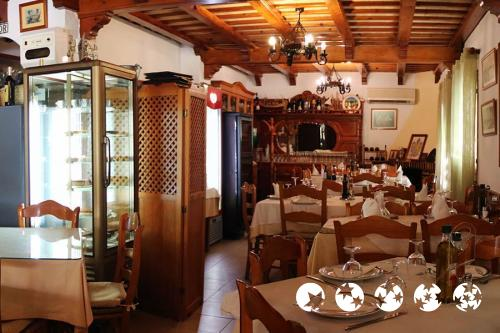 Foto de restauración de Hotel Antonio Conil