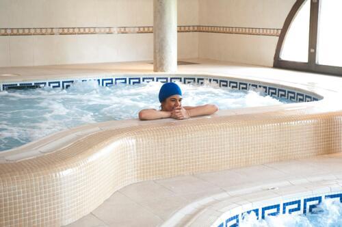 Foto de los servicios de Hotel la Sierra by Selecta