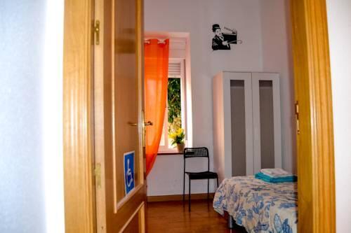Foto de una habitación de Hostel Dolce Vita