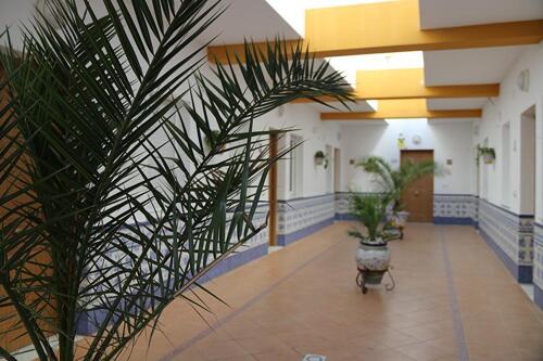Foto de las zonas nobles de Apartamentos Conil Alquila