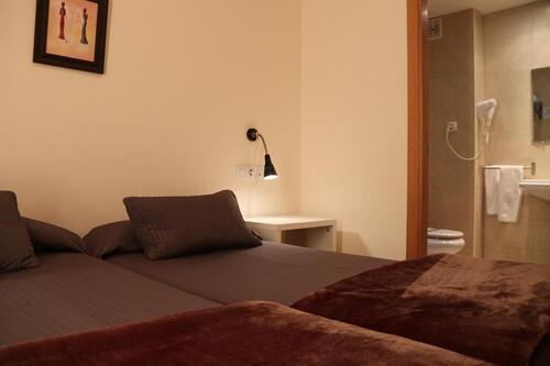Zimmer - Aparthotel Nou Vielha