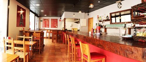 Restaurant - Aparthotel Nou Vielha