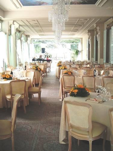 Hotel Villa Giulia, Valmadrera - Reserving.com