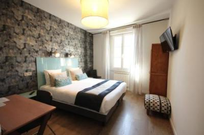 Room – Hotel Des Arts