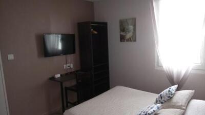 Room – Hotel Abelia