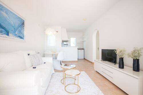 Foto di una camera da Apartamentos Annabel´s