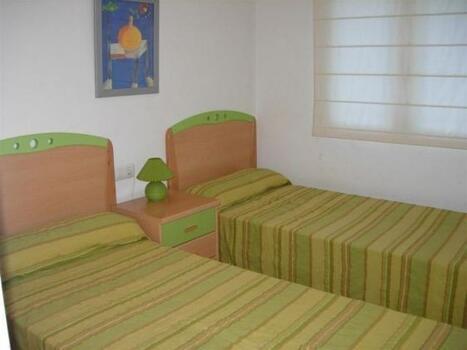 Foto de una habitación de Augusta - Serviden