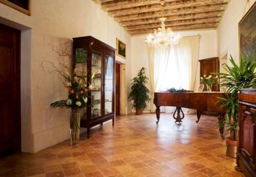 Foto generica Agriturismo Villa Mocenigo