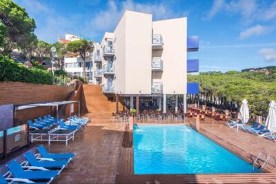 Ausstattung - GHT S'Agaró Mar Hotel