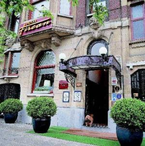 "Photo - ""Hotel Firean"""