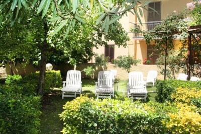 Exterior – Solemare B&b - Apartments Alghero