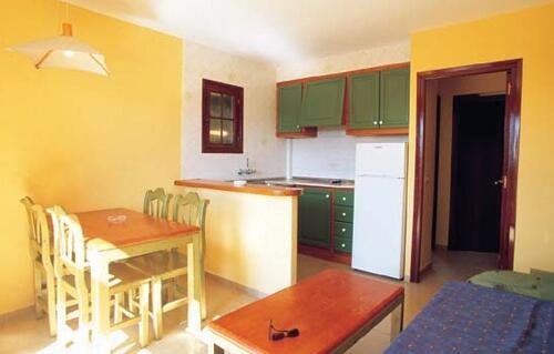 Foto generica Apartamentos Dioni Nature