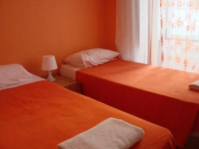 Zimmer - Lisbon Happy Hostel by Sweethome Hospedagem