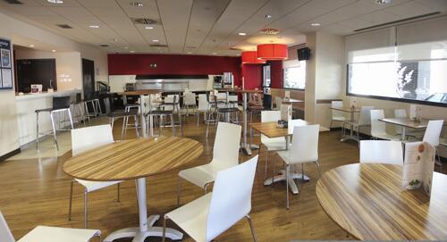 Foto do restaurante - Travelodge Madrid Alcalá
