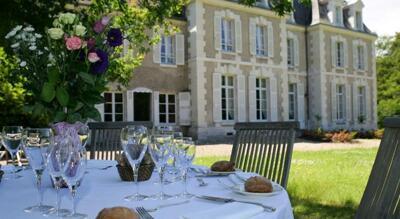 Foto general de Chateau du Breuil